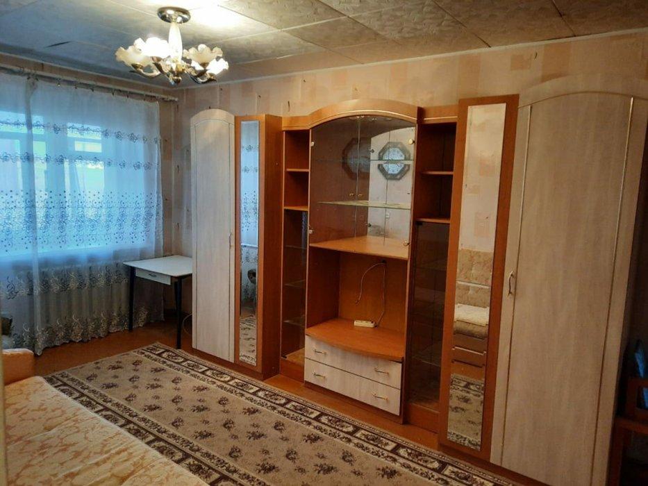 Екатеринбург, ул. Бакинских комиссаров, 180 (Уралмаш) - фото квартиры (1)