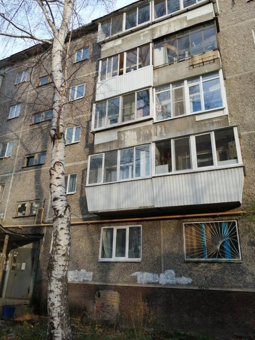 Екатеринбург, ул. Менделеева, 11 (Пионерский) - фото квартиры (1)