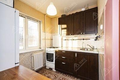 Екатеринбург, ул. Комсомольская, 5 (Втузгородок) - фото квартиры (1)