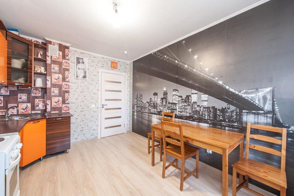 Екатеринбург, ул. Краснолесья, 111 (Академический) - фото квартиры (1)