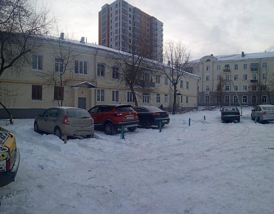 Екатеринбург, ул. Симбирский, 9 (Уралмаш) - фото квартиры (1)