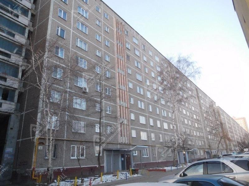 Екатеринбург, ул. Белореченская, 8 (Юго-Западный) - фото квартиры (1)