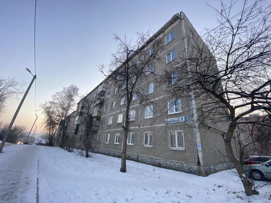 Екатеринбург, ул. Инженерная, 7 (Химмаш) - фото квартиры (1)