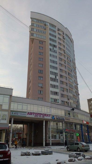 Екатеринбург, ул. Белинского, 222 (Автовокзал) - фото квартиры (1)