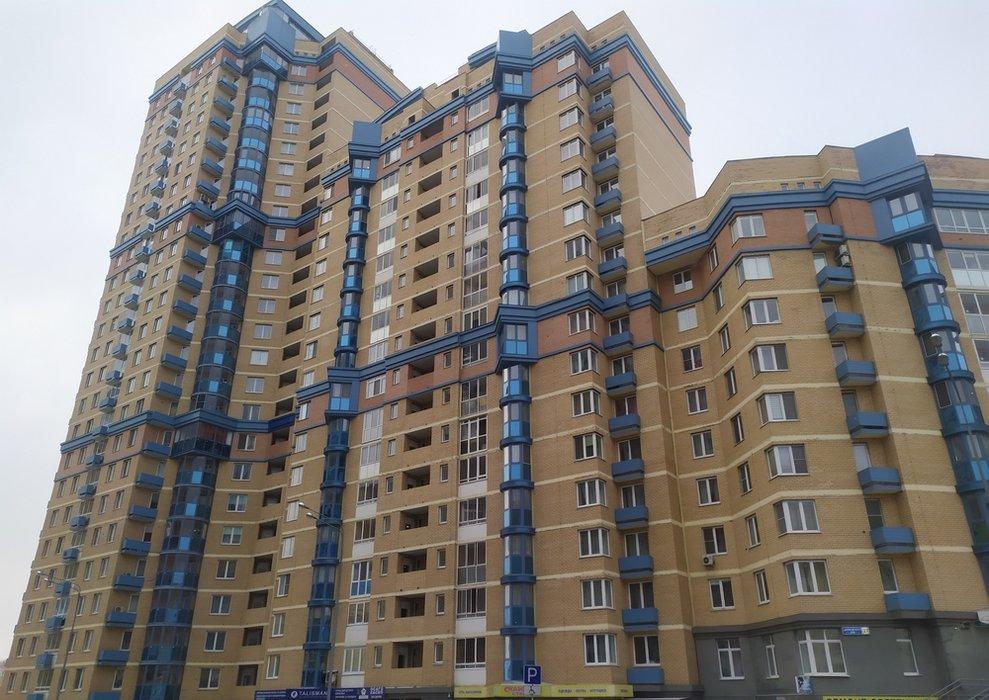 Екатеринбург, ул. Циолковского, 27 (Автовокзал) - фото квартиры (1)
