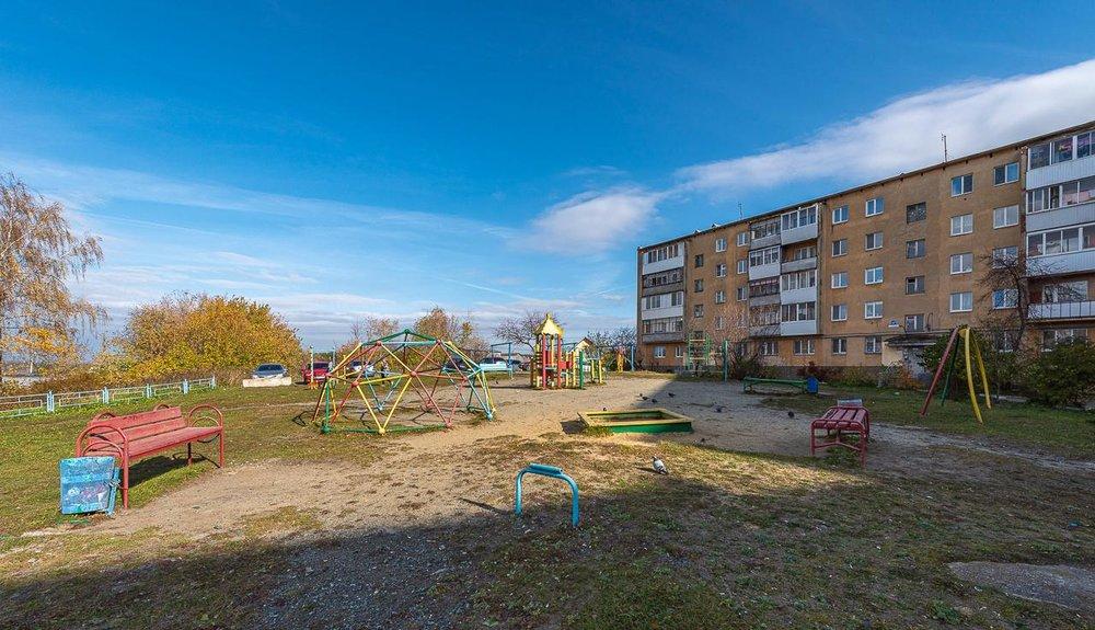 Екатеринбург, ул. Ползунова, 32 (Эльмаш) - фото квартиры (1)