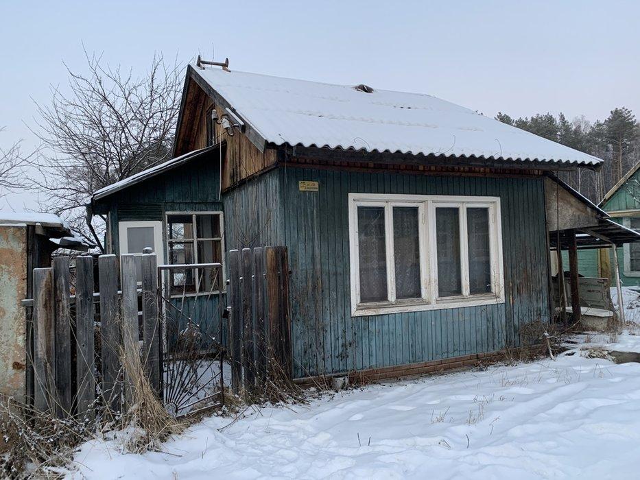 Екатеринбург, КС Пенсионер-2 - фото сада (1)