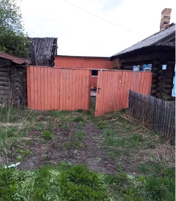 д. Сизикова, ул. Старцева, 10 (городской округ Горноуральский) - фото дома (1)