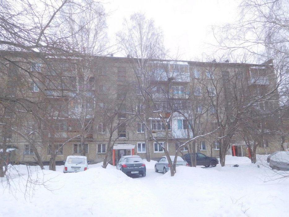 Екатеринбург, ул. Новаторов, 9 (Уралмаш) - фото квартиры (1)