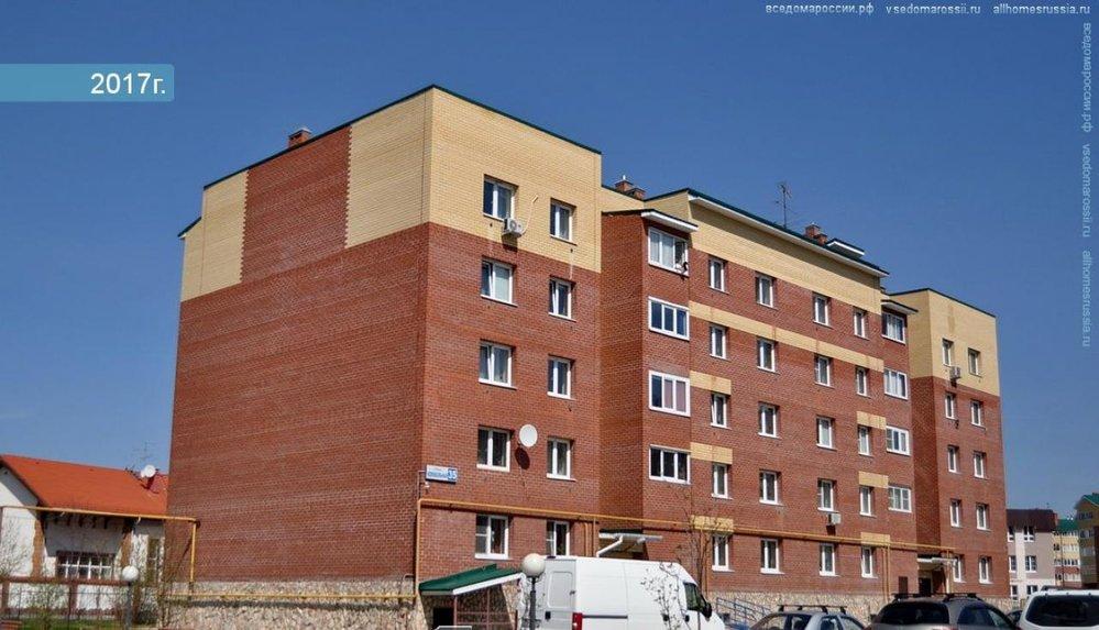 Екатеринбург, ул. Колокольная, 35 (УНЦ) - фото квартиры (1)