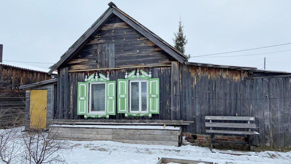 с. Щелкун, ул. Советская, 224 (городской округ Сысертский) - фото дома (1)