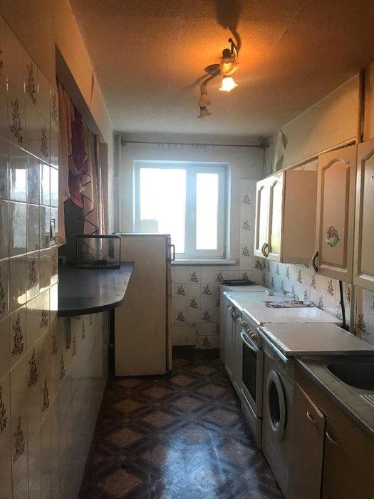 Екатеринбург, ул. Крауля, 57 (ВИЗ) - фото квартиры (1)