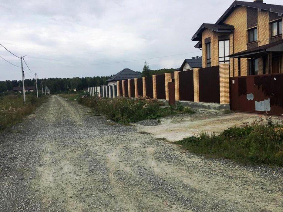 к.п. Доброво Север (городской округ Полевской, с. Курганово) - фото земельного участка (1)