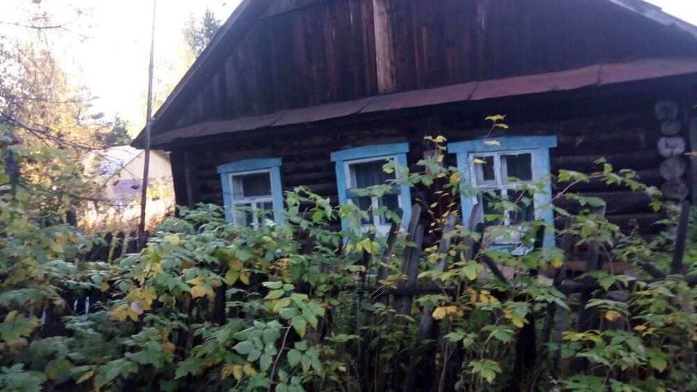г. Ревда, ул. Ягодная, 4 (городской округ Ревда) - фото земельного участка (1)