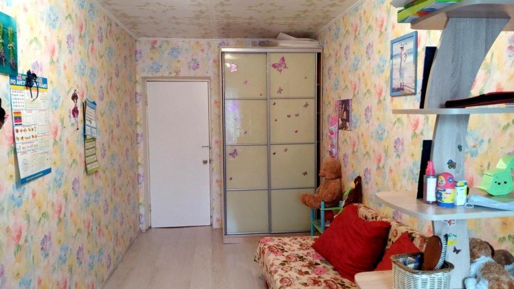 Екатеринбург, ул. Бородина, 7 (Химмаш) - фото квартиры (1)