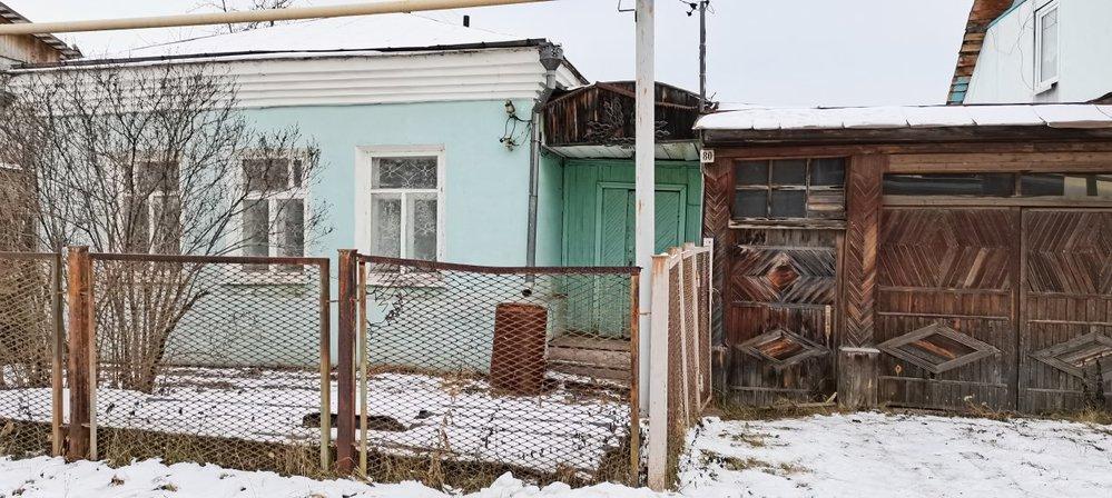 г. Нижний Тагил, ул. Рабочая, 80 (городской округ Нижний Тагил) - фото дома (1)