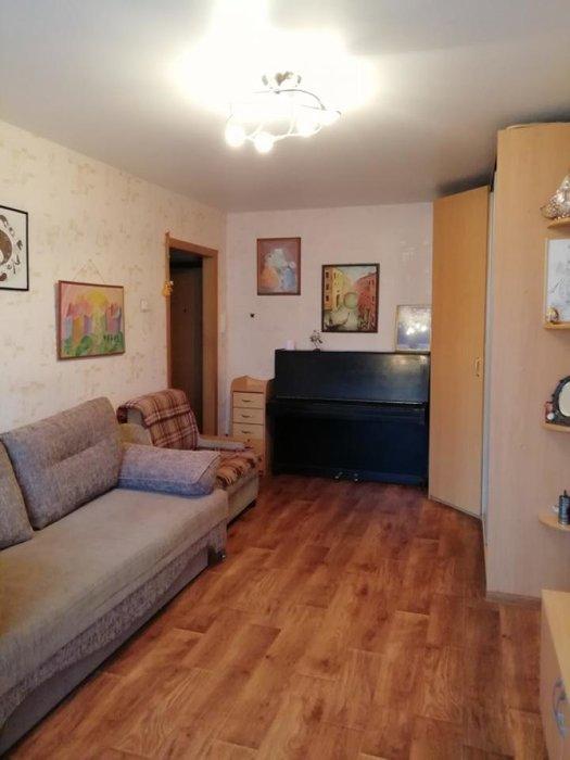 Екатеринбург, ул. Ленинградская, 34 корп. 2 (Юго-Западный) - фото квартиры (1)