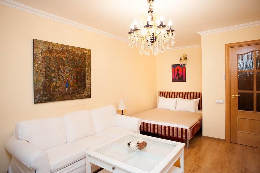 Екатеринбург, ул. Щорса , 105 (Автовокзал) - фото квартиры (1)