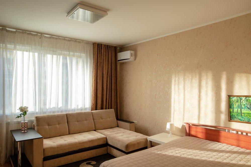 Екатеринбург, ул. Фурманова, 111 (Автовокзал) - фото квартиры (1)