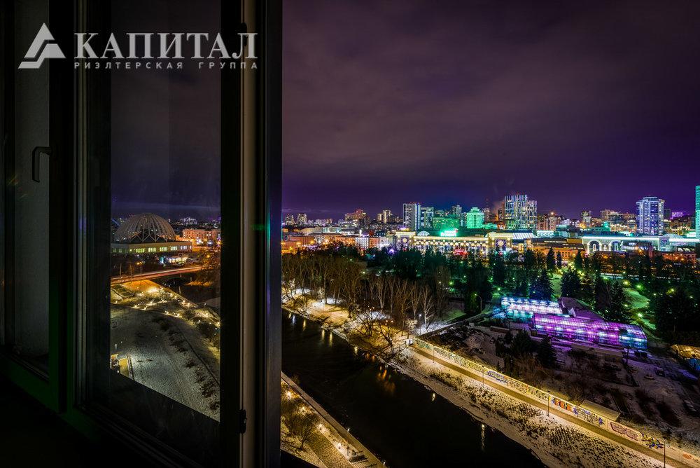 Екатеринбург, ул. Горького, 36 (Центр) - фото квартиры (1)
