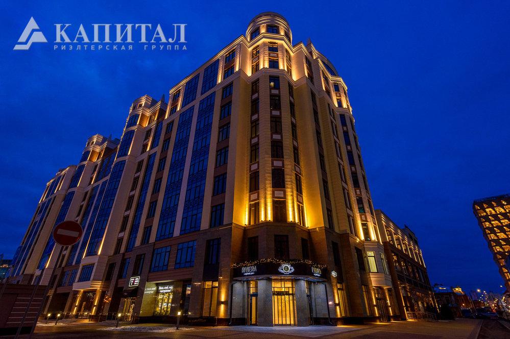 Екатеринбург, ул. Горького, 36 (Центр) - фото квартиры (2)