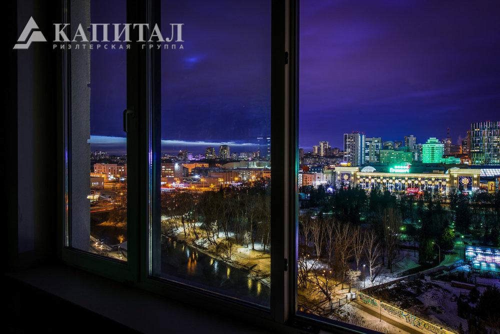 Екатеринбург, ул. Горького, 36 (Центр) - фото квартиры (3)