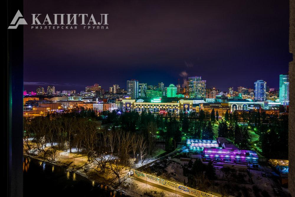 Екатеринбург, ул. Горького, 36 (Центр) - фото квартиры (8)