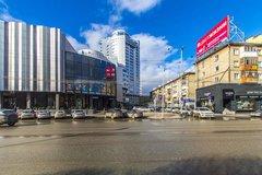 Екатеринбург, ул. Малышева, 73/а - фото торговой площади