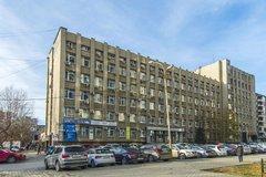 Екатеринбург, ул. Кузнечная, 92 - фото офисного помещения