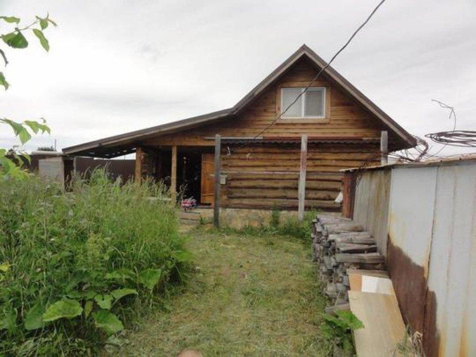 г. Полевской, ул. Кикура (городской округ Полевской) - фото земельного участка (1)