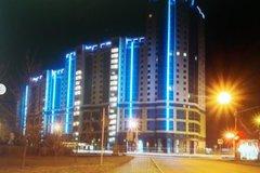 Екатеринбург, ул. Начдива Васильева, 14 (Юго-Западный) - фото квартиры