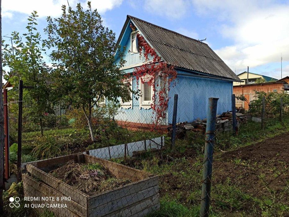 г. Нижний Тагил, КС Леба (городской округ Нижний Тагил) - фото сада (1)