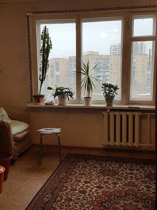 Екатеринбург, ул. Сулимова, 23 (Пионерский) - фото квартиры (1)