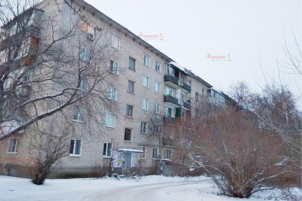 Екатеринбург, ул. Славянская, 54 (Химмаш) - фото квартиры (1)
