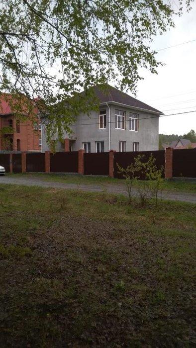 г. Первоуральск, ул. Полянка, 14 (городской округ Первоуральск) - фото коттеджа (1)