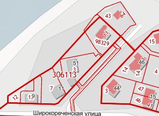 Екатеринбург, ул. Майская, 11 (Широкая речка) - фото земельного участка (1)