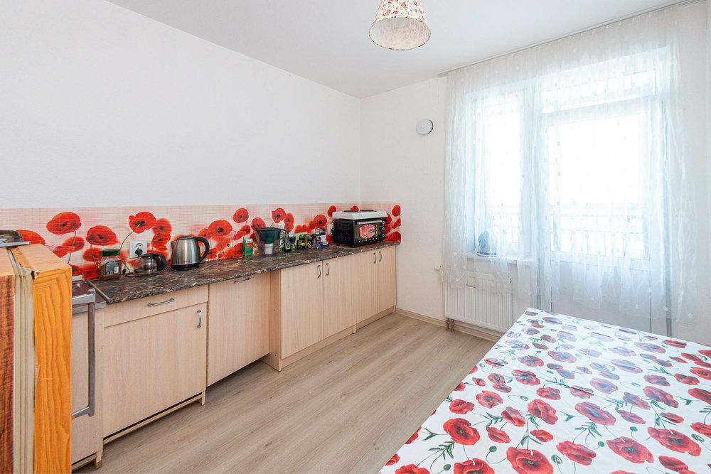 Екатеринбург, ул. Академика Сахарова, 37 (Академический) - фото квартиры (1)
