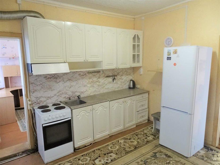 Екатеринбург, ул. Вершининская, 20 (ВИЗ) - фото квартиры (1)