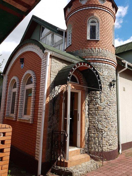 п. Белоярская Застава, ул. Алая, - (городской округ Белоярский) - фото коттеджа (1)