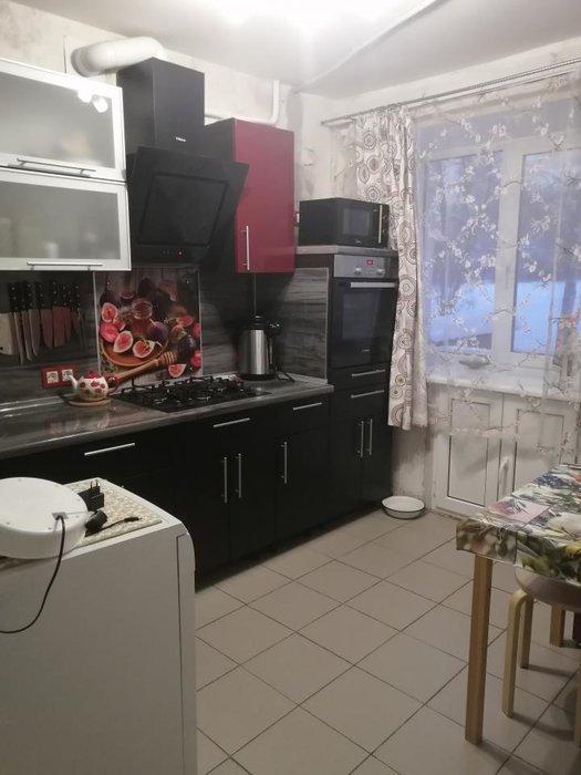 Екатеринбург, ул. Папанина, 3 (ВИЗ) - фото квартиры (1)