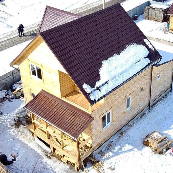 г. Нижний Тагил, ул. 70-летия Победы, 212 (городской округ Нижний Тагил) - фото дома (1)