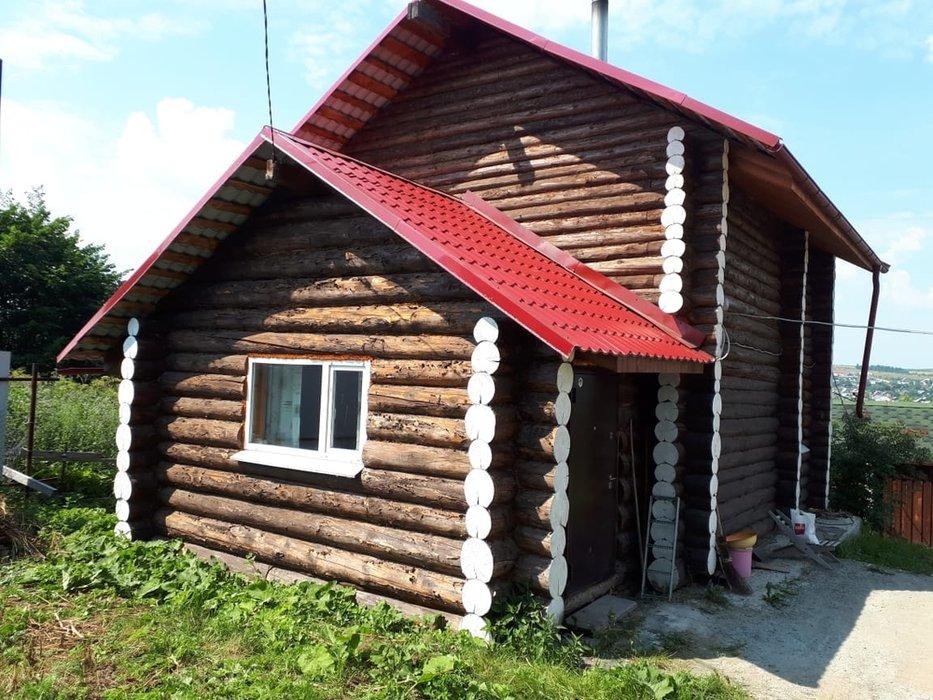 п. Бисерть, ул. Советская, 14 (Нижнесергинский район) - фото дома (1)
