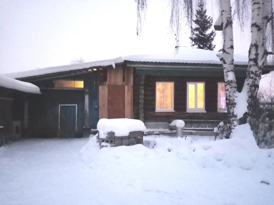 г. Нижний Тагил, ул. Кулибина, 4 (городской округ Нижний Тагил) - фото дома (1)