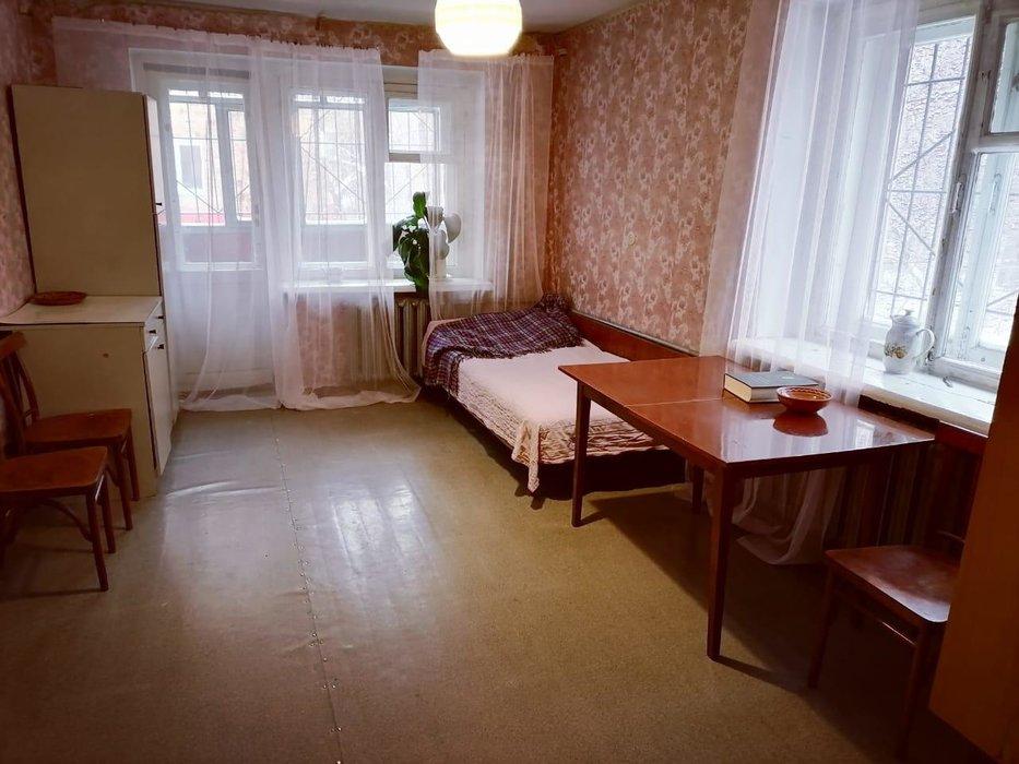 Екатеринбург, ул. Восстания, 27 (Уралмаш) - фото квартиры (1)