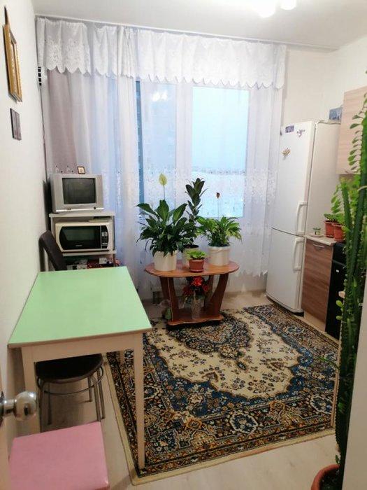 Екатеринбург, ул. Академика Сахарова, 57 (Академический) - фото квартиры (1)