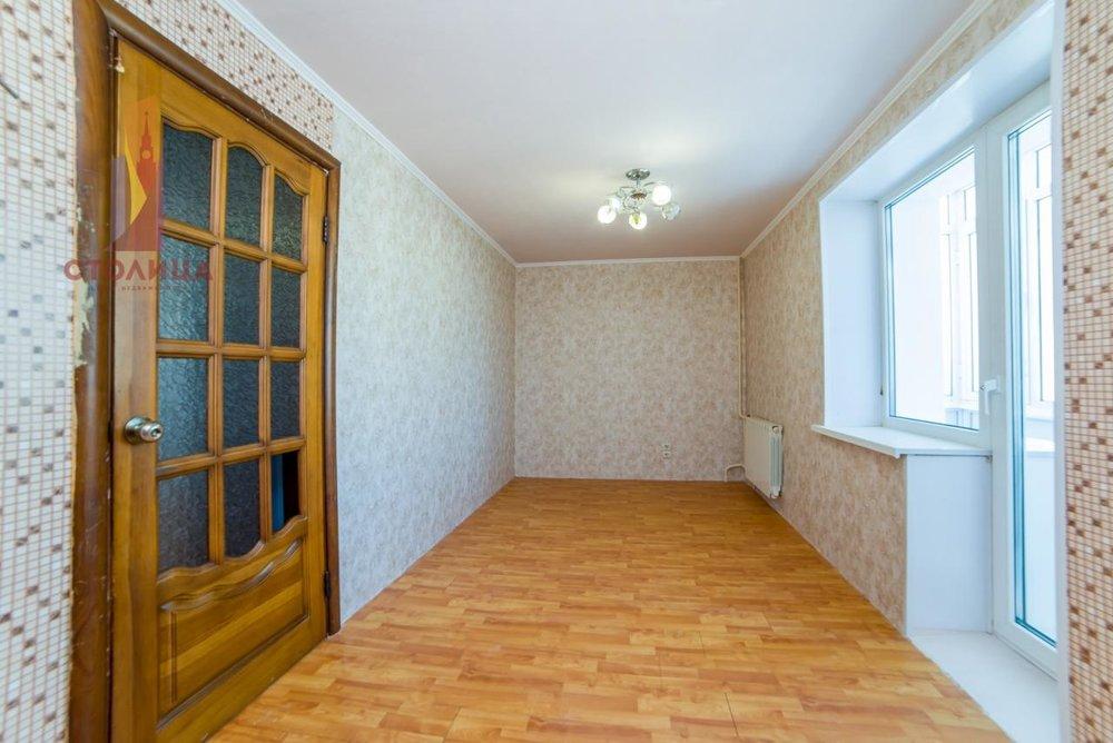 Екатеринбург, ул. Умельцев, 9 (Вторчермет) - фото квартиры (1)