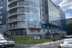 Екатеринбург, ул. Коминтерна, 16 - фото офисного помещения