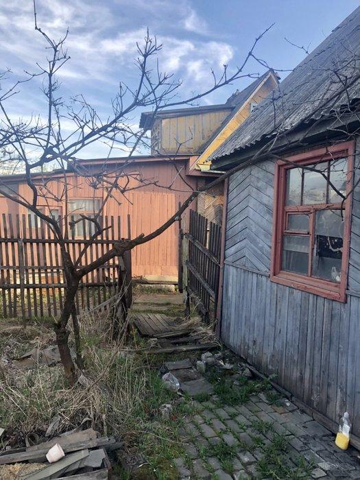 г. Нижний Тагил, КС УВЗ №1 (городской округ Нижний Тагил) - фото сада (1)