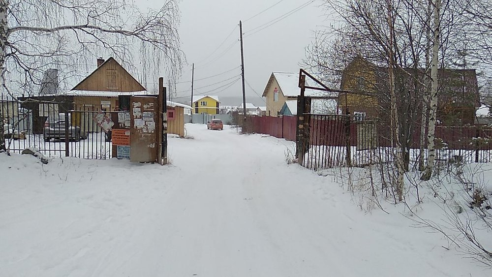 г. Полевской, СНТ Малахова Гора, ул. №3, 109 (городской округ Полевской) - фото сада (1)