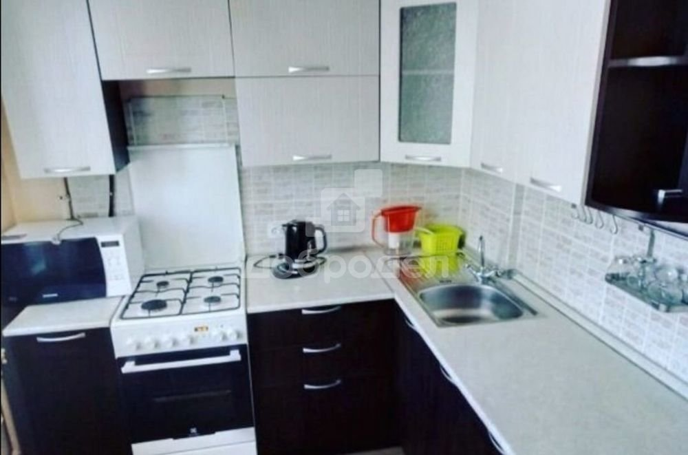 Екатеринбург, ул. Белореченская, 24 к.1 (Юго-Западный) - фото квартиры (1)